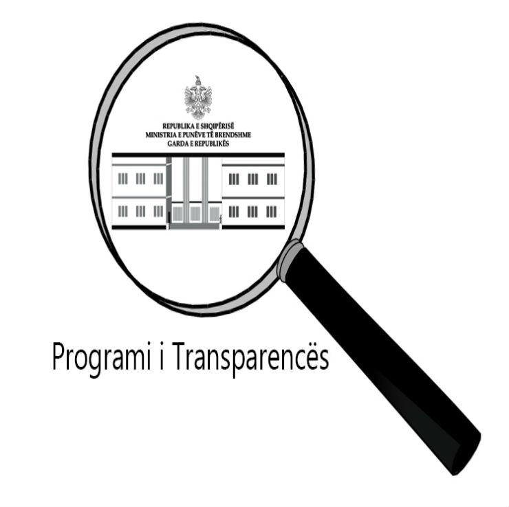 Programi i Transparencës