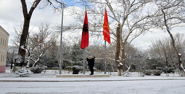 Komanda e Gardës, 11 Janar 2017