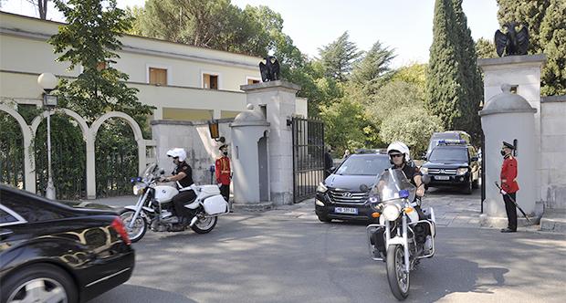 Vizita e Kancelares Angela Merkel në Shqipëri